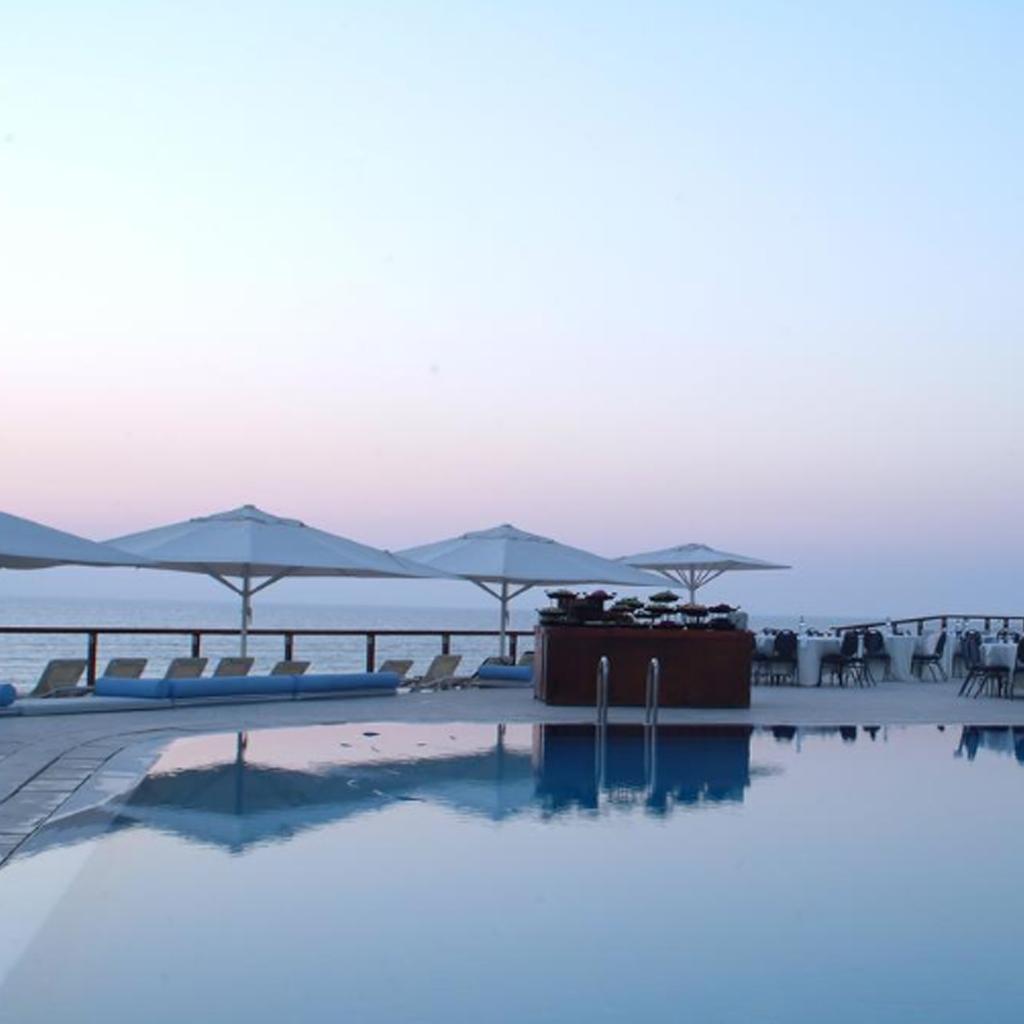 Daniel Hotel in Herzliya