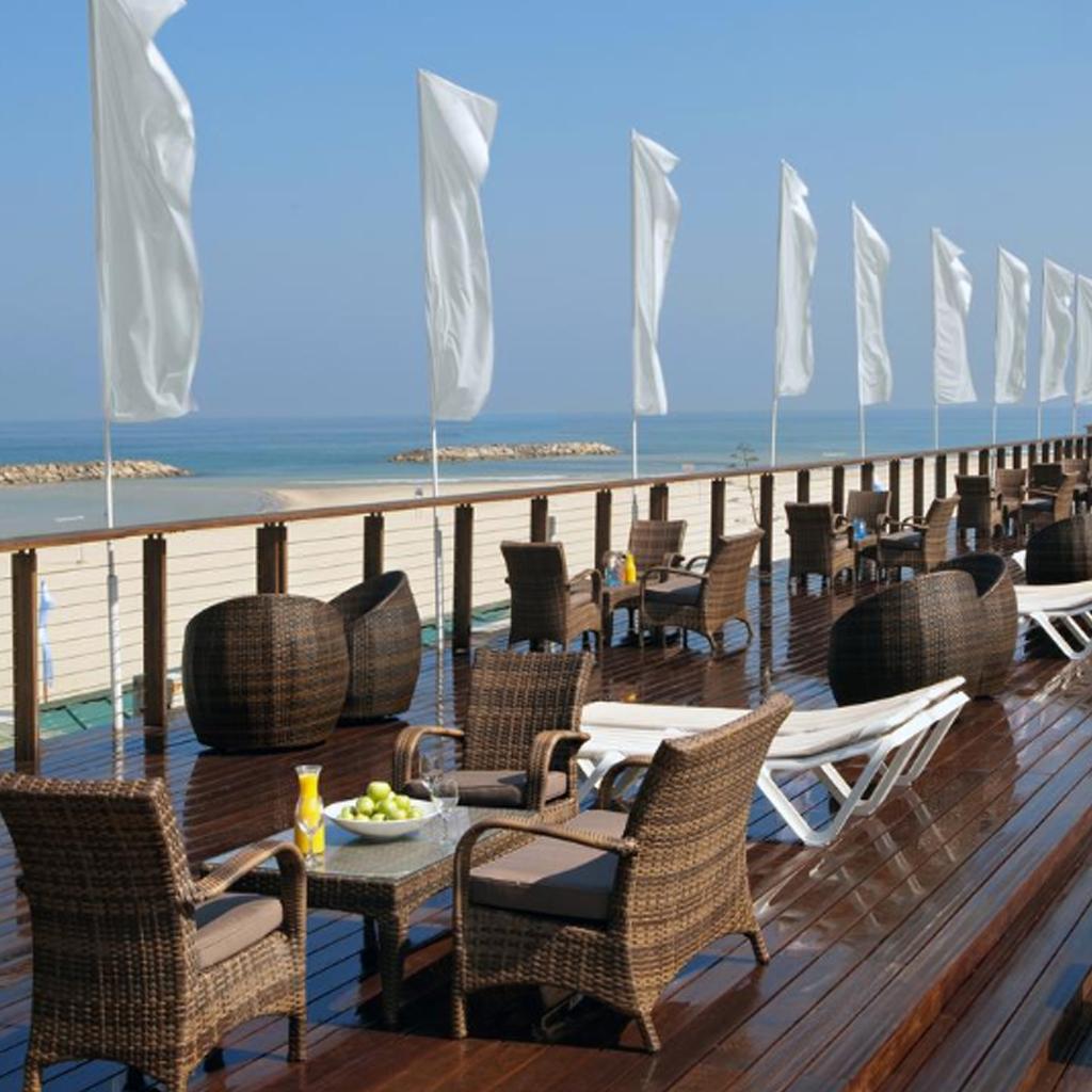Hotel Dan Acadia Herzliya