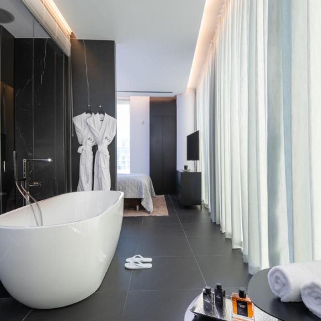 NYX Herzliya Hotel