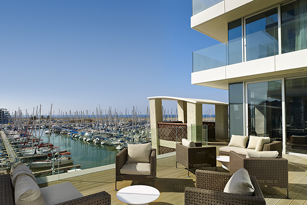 The Ritz Carlton Herzliya Hotel