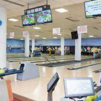 Bowling in Herzliya