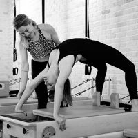 Body Motion Pilates in Herzliya