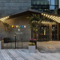 Publica Hotel in Herzliya