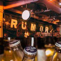 Rumer 22 Herzliya Bar
